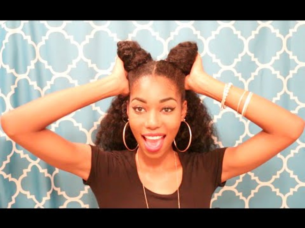 Ethio Beauty Hair Crush Taren Guy - Ethiopian new hairstyle
