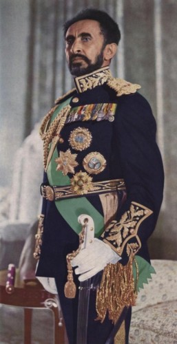 Emperor Haile Selassie - Full documentarty by Tikher Teferra Kidane