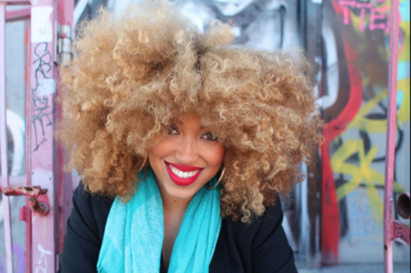 Hair Crush: Taren Guy