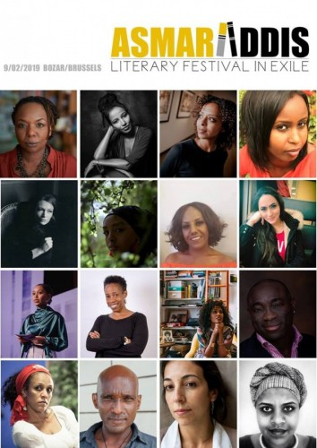 The Asmara-Addis Literary Festival