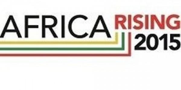 Africa Rising 2015 - 14-15.10.15