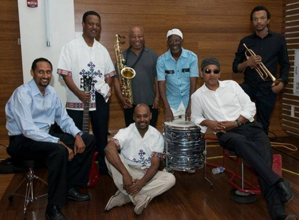 Blues Alley Presents Feedel Band Live