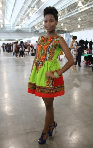 AFWL 2014: Day 1 #StreetStyle