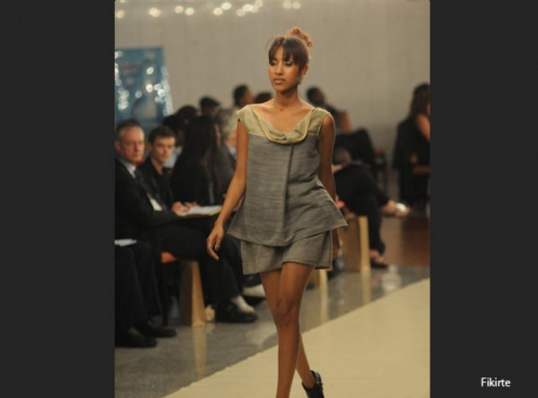 Hub of Africa Fashion Week