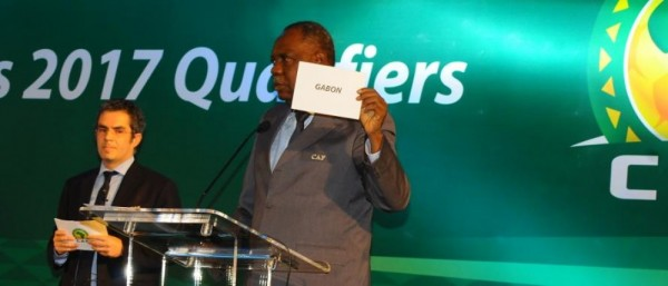Gabon Selected To Host 2017 African Cup Nations