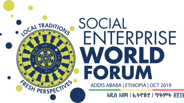 Bursaries offered to attend the Social Enterprise World Forum 2019