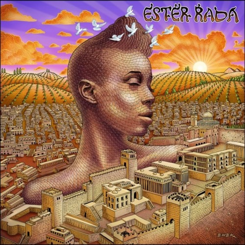 New Music: Ester Rada by Ester Rada