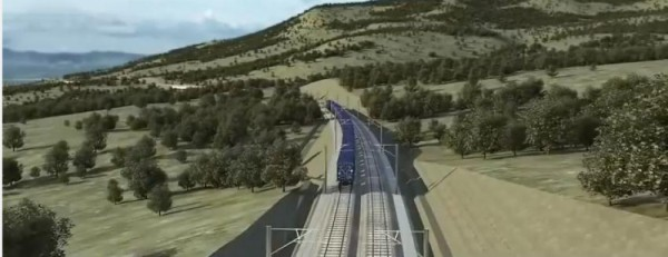 Ethiopian Railway Project