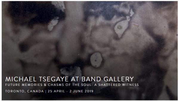 Addis Fine Art Presents Michael Tsegaye