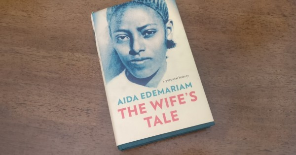 A Conversation With Aida Edemariam