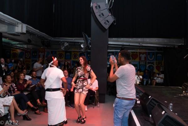 Azmari Bet - A cultural platform aimed to highlight established habesha artists in the community