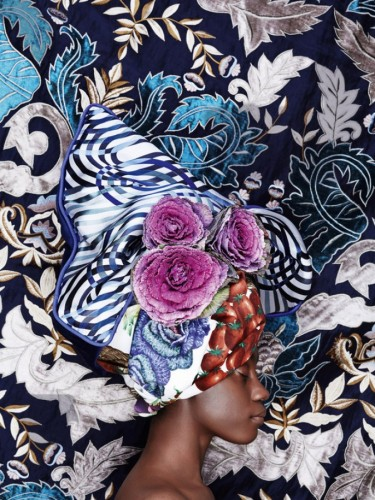 The Beauty Of Headwraps