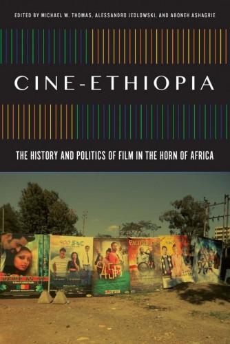 Cine-Ethiopia Lecture
