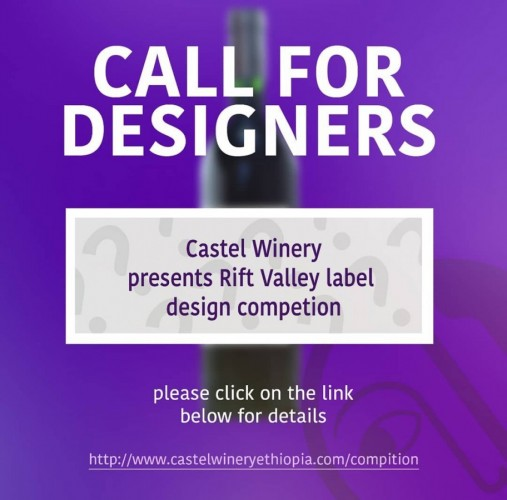 Rift Valley label Design Competition