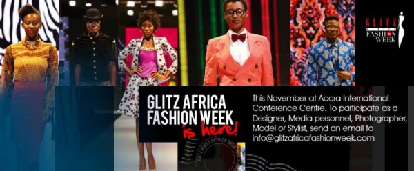 Glitz Africa Fashion Week 2014 - 06-09.11.14