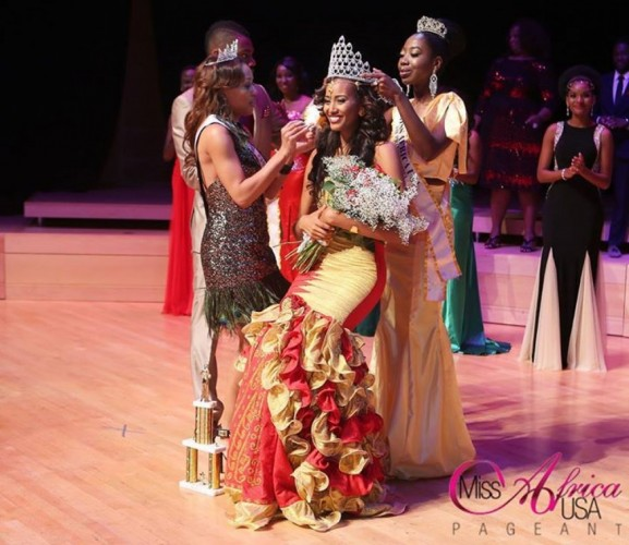 Apply For Miss Africa USA 2015