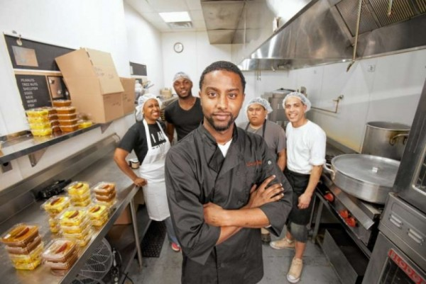 Taste of Ethiopia Goes Mainstream