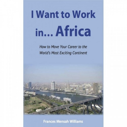 I Want to Work in Africa