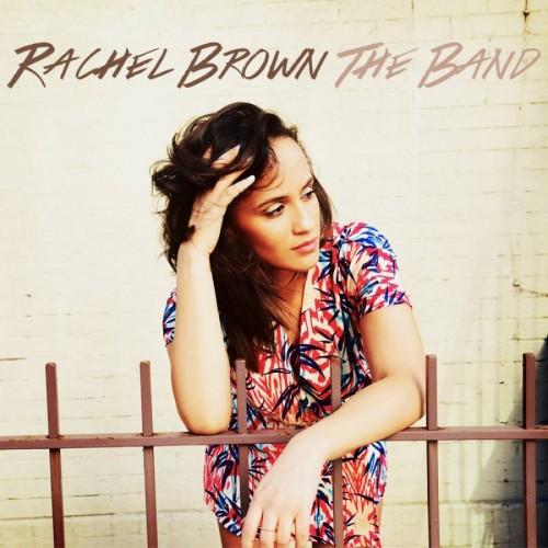 Rachel Brown EP