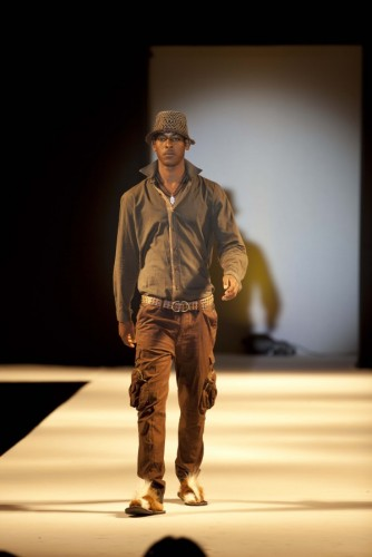 African Designers - Fresh off the Runway