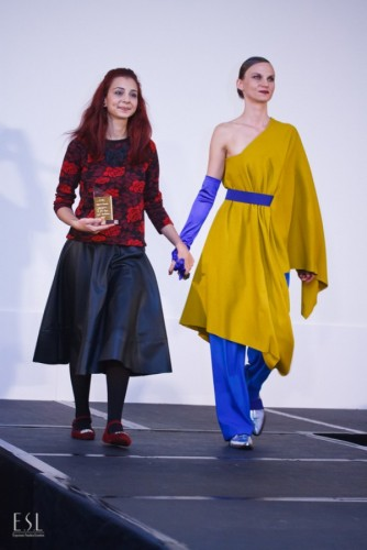 2015 FDC YOUNG DESIGNER AWARDS - 31.10.15