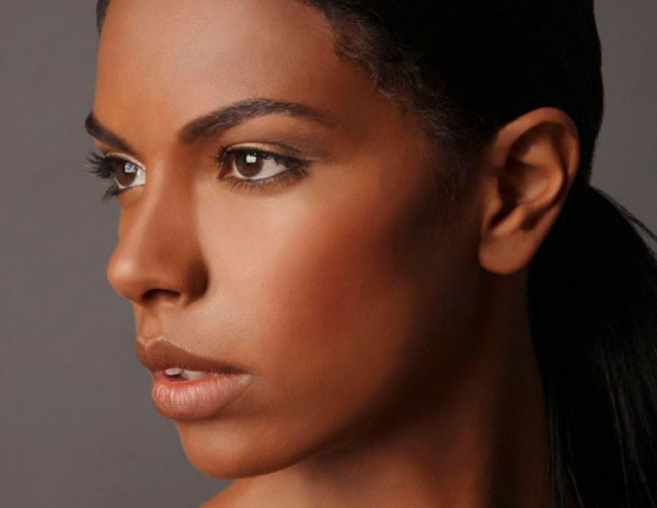 Model Watch: Noella Coursaris Musunka