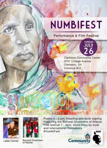 NumbiFest Atlanta 2015 - 26.07.15