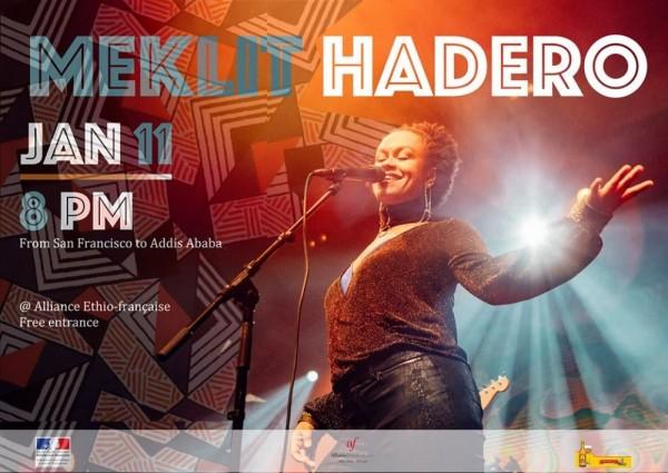 Mekit Live in Addis Ababa