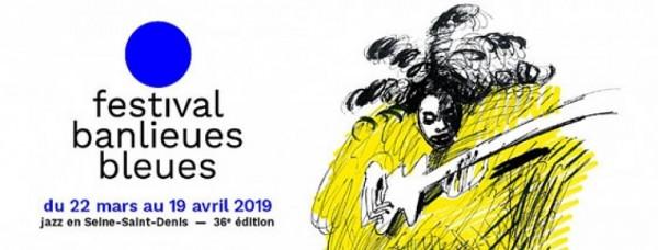 EthiopianRecords and Ukandanz At Banlieues Bleues Festival