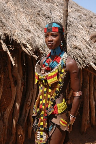 Ethiopia To Become One Of The Top Travel Destinations In Africa