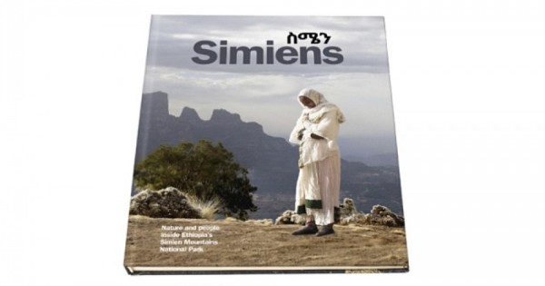 Simien Mountains Photography Book Kickstarter Campaign