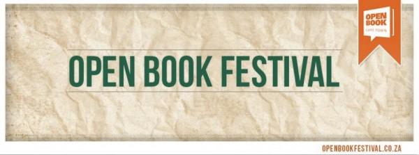 Open Book Festival - 09-13.09.15