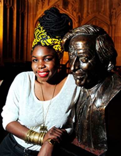 Kenyan Writer Okwiri Oduor Wins The Caine Prize for African Writing 2014
