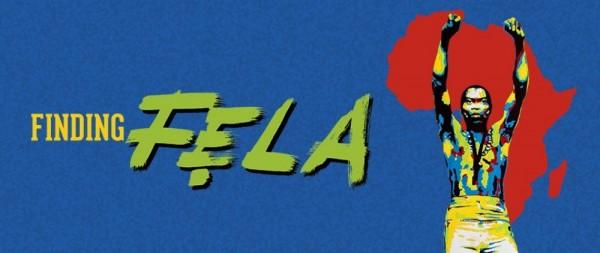 Black Cinema Club Present Finding Fela Film Screening - 27.03.15