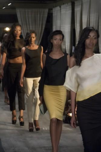 Hub of Africa Fashion Week Addis Ababa, Ethiopia