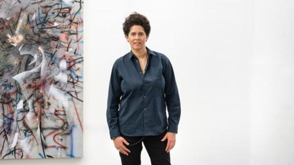 Reflections on Artistic License: Julie Mehretu