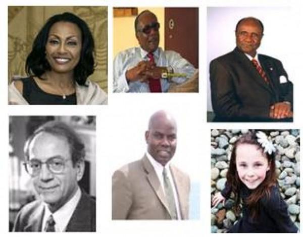 22nd Society of Ethiopians Established in Diaspora Award