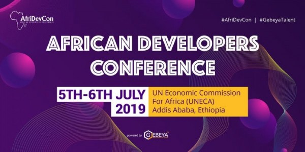African Developers Conference 2019