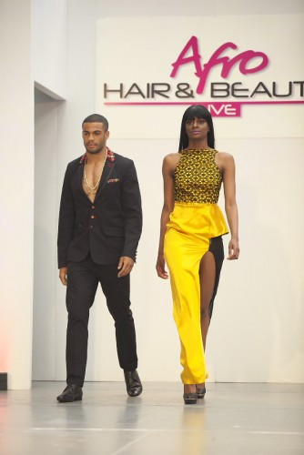 5 Reasons Why You Will Be At The Next Afro Hair and Beauty Live Show
