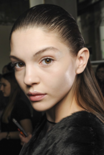 Beauty Trends: FIERCE BROWS