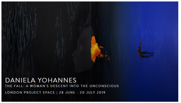 Daniela Yohannes First Solo Exhibition with Addis Fine Art