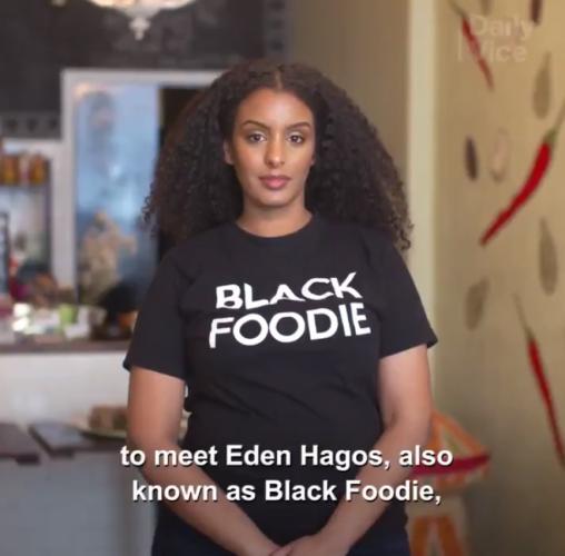 Reclaiming the Heart of Ethiopian Flatbread