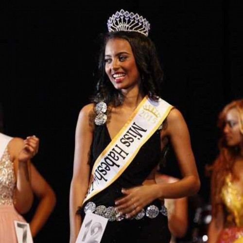 Miss Habesha USA 2015