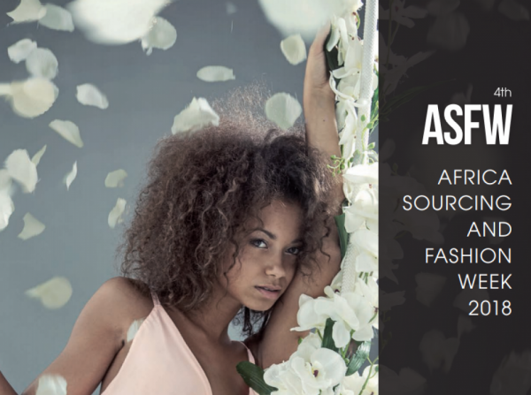 Africa Sourcing and Fashion Week