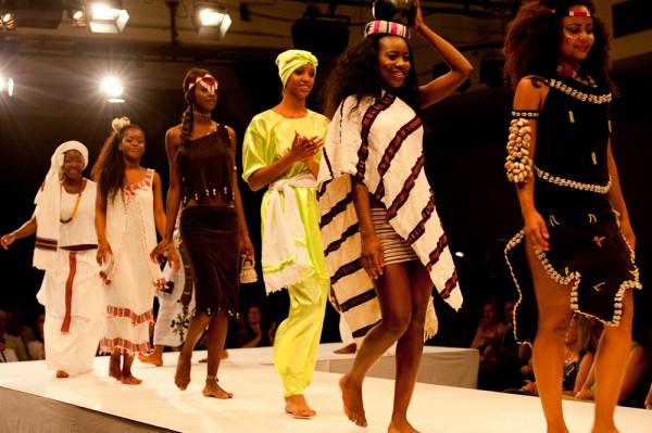 Solomonic Fashion Show