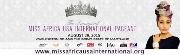 Apply For Miss Africa USA International 2015