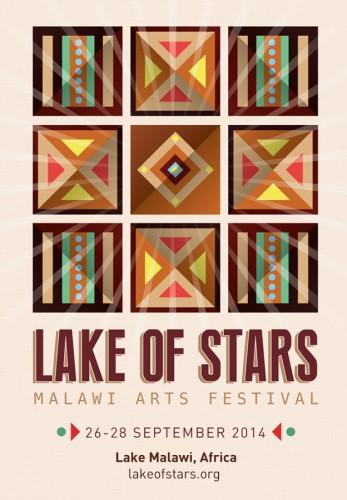 Lake of Stars Festival Malawi Arts Festival - 26-28.09.14