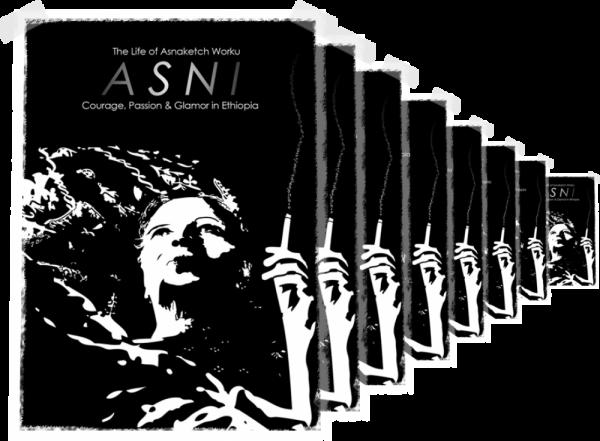 Asni The Movie - Documentary About Asnaketch Worku