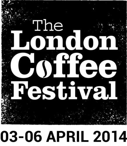 London Coffee Festival - 03-06.04.14