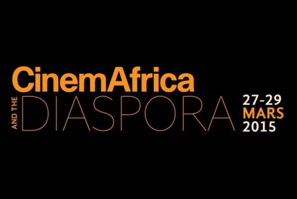 CinemAfrica and the Diaspora Film Festival - 27-29.03.15